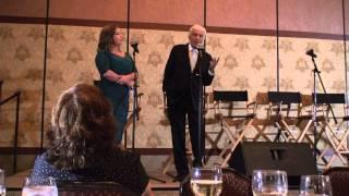 Arlene and Dick Van Dyke Legends Questions