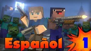 Blocking Dead: FULL ANIMATION (Minecraft Animation) [Hypixel] Español Animacion