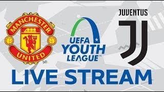 Man. United vs. Juventus: UEFA Youth League LIVE!