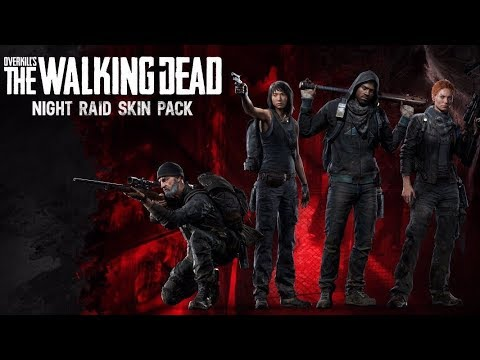 OVERKILL'S THE WALKING DEAD Part 1 In தமிழ்🔴 Live Streaming | Road To 8kSubs |