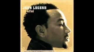 John Legend Sun Comes Up