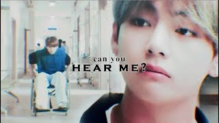 Download taekook ; can you hear me? Mp3 and Videos