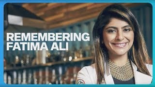 Fatima Ali Dies at 29: Remembering the Top Chef Star