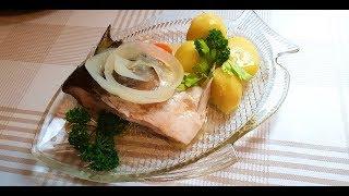 Голубой Карп  Знаметитый немецкий рецепт