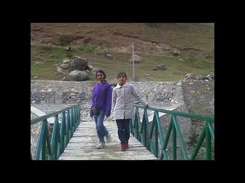 Pahalgam, Kashmir In October 2011