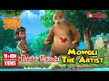 Jungle Book Hindi Cartoon for kids | Junglebeat | Mogli Cartoon Hindi | Episode 43