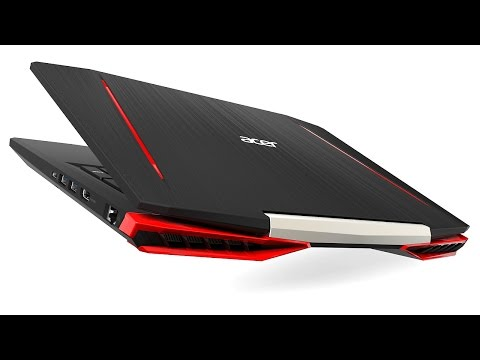 Игровой ноутбук за 80.000? Что он умеет?