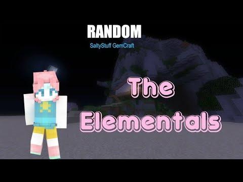 The Elemental!