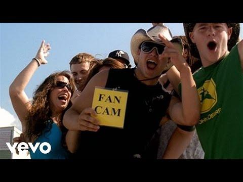 Rascal Flatts - Bob That Head (Official Video)