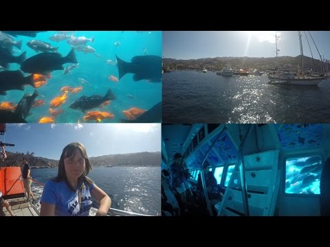 Undersea Expedition Tour Santa Catalina Island CA (GoPro Hero 4 Black)