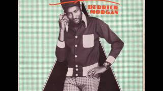 Natty Dread Forward Out Of Babylon - Derrick Morgan - People Decision