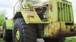 Repeat youtube video Terex 72-81 Documentary