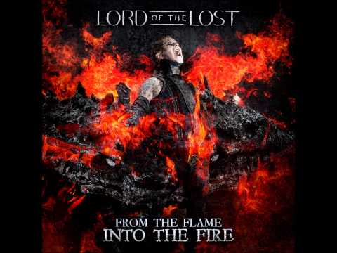 Lord Of The Lost - My Own Shadow
