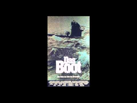 Das Boot - Soundtrack [HQ/COMPLETE VERSION: 40 min.]