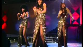 The Three Degrees - Get your love back (Ruud