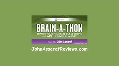 John Assaraf Reviews | NeuroGym Brain-A-Thon Reviews | John Assaraf Winning The Game Of Money