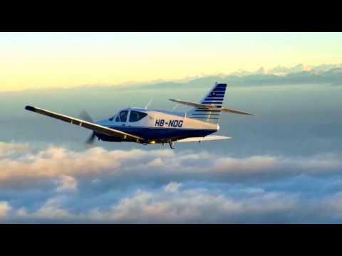 Last Flight 2016 Vans RV7 and Rockwell 114