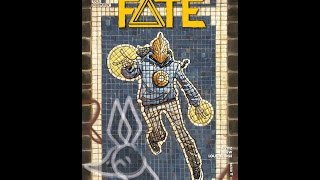 Doctor Fate Vol.4 #1 (2015) Review