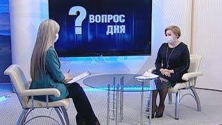 Бесплатная прививка от COVID-19: Елена Быкова - в