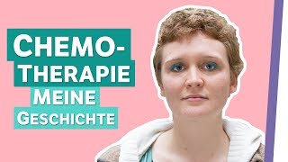 KREBS: Was Dir niemand vor der Chemotherapie sagt 😔🏥 | Auf Klo