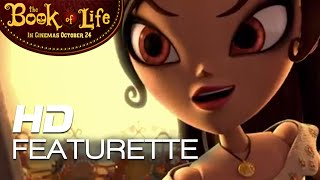 The Book Of Life | 'No-One's That Big' | Clip HD