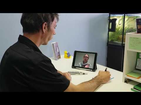 Virtual Chinese Medicine & Acupuncture