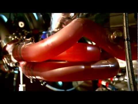 2012 Lotus Indycar Engine Update