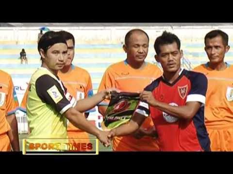 ฟุตบอลดิวิชั่น2 AIS จันทบุรี VS ปลวกแดงFC