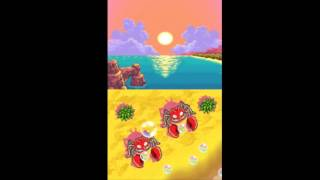 Pokemon Mystery Dungeon Explorers of Sky - Pokemon Mystery Dungeon Explorers of Sky Playthrough Pt: 1 (Nowa and Deggle) - User video