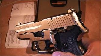 Geco Mod  225 9mmPAK Schreckschusspistole