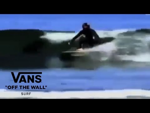 Scott Caan | Surf's Up LA | VANS