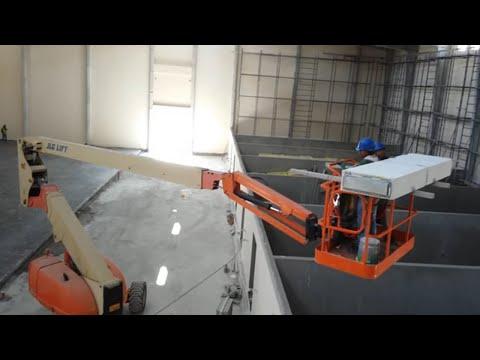 Ducting Work