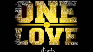 GNS - ONE LOVE ( CD Completo )