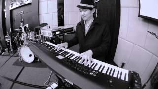 จะบอกเธอว่ารัก The Parkinson เปียโน โดย พัชร @iHearBand