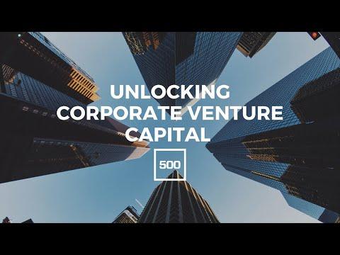 [VC Unlocked] 500 Startups'' 2019 CVC Report