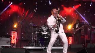 Who Richard Elliot at 2 Algarve Smooth Jazz Festival