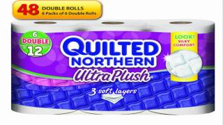 Quilted northern ultra plush Bath Tissue | Amazon best reviews