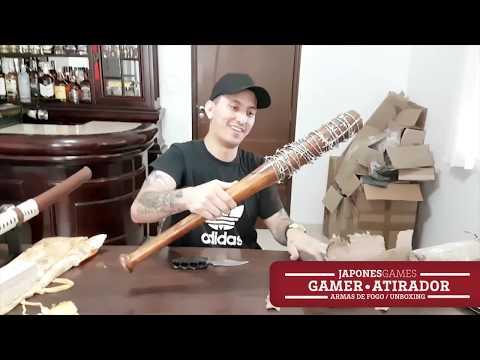 JAPONES GAMES / GAMER ATIRADOR !!! TRAILER DO CANAL