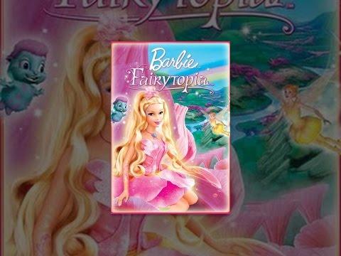 barbie-fairytopia