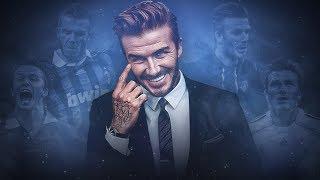 Дэвид Бекхэм. Самый популярный игрок в истории футбола - GOAL24