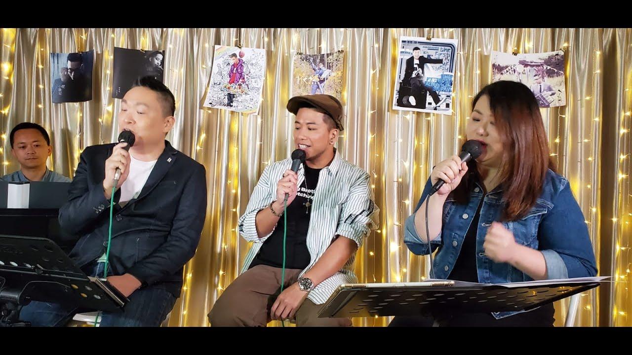 小肥上黎Channel Music Live唱歌呀! 💕💕 |Channel Music Live