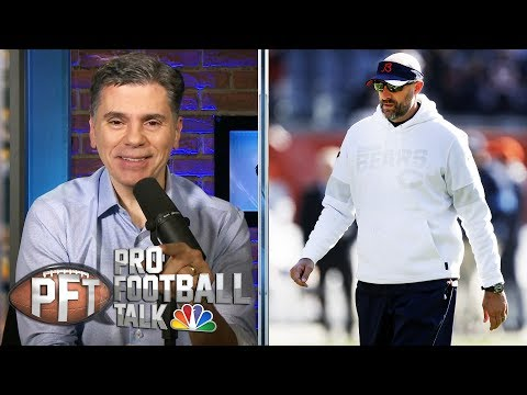PFT Draft: Worst NFL performances in Week 8 | Pro Football Talk | NBC Sports