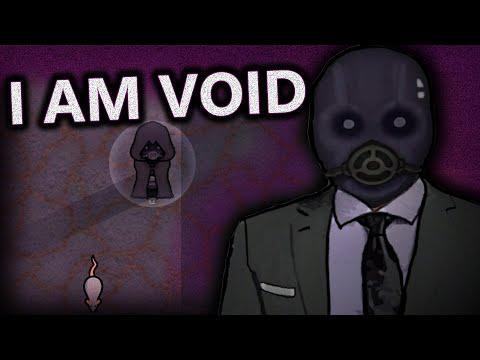 I AM VOID - Rimworld |