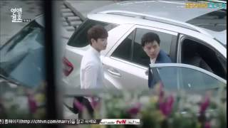 [eng] 시크릿 한선화 Sunhwa cut Marriage Not Dating ep 3 (pool scene)