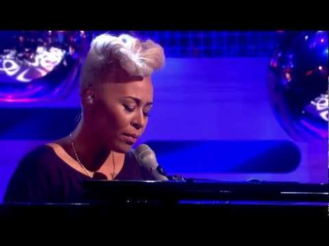 Clown - Emeli Sandé Live Performance on Graham Norton HD
