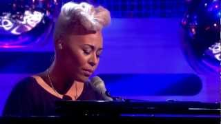 Clown - Emeli Sandé Live Performance on Graham Norton HD