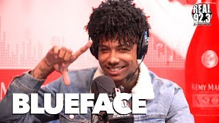 Blueface Freestyle (First Time Ever) | Bootleg Kev & DJ Hed