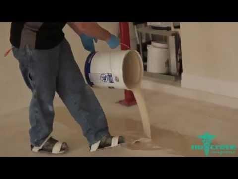 How to Apply Epoxy Floor Coatings to a Garage Floor (Start to Finish)
