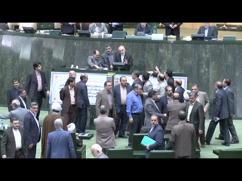 Iran Passes Agenda to Honor Nuclear Agreement