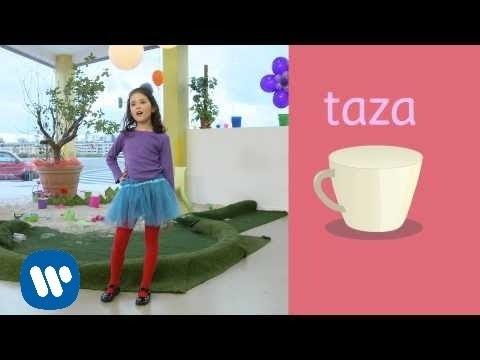 Pica-Pica - La Taza  (Videoclip oficial)